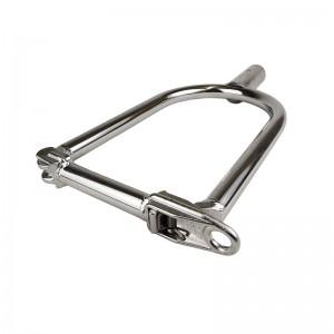 Swiftie 100 steel boat hook